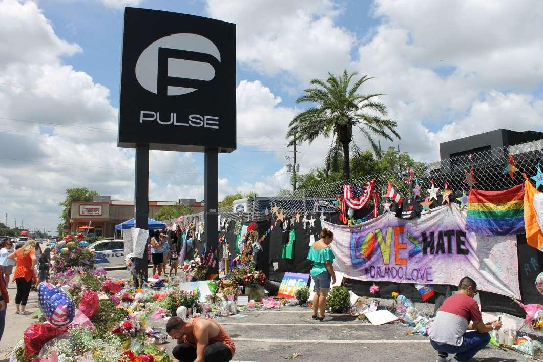Widow of Pulse nightclub gunman set to stand trial