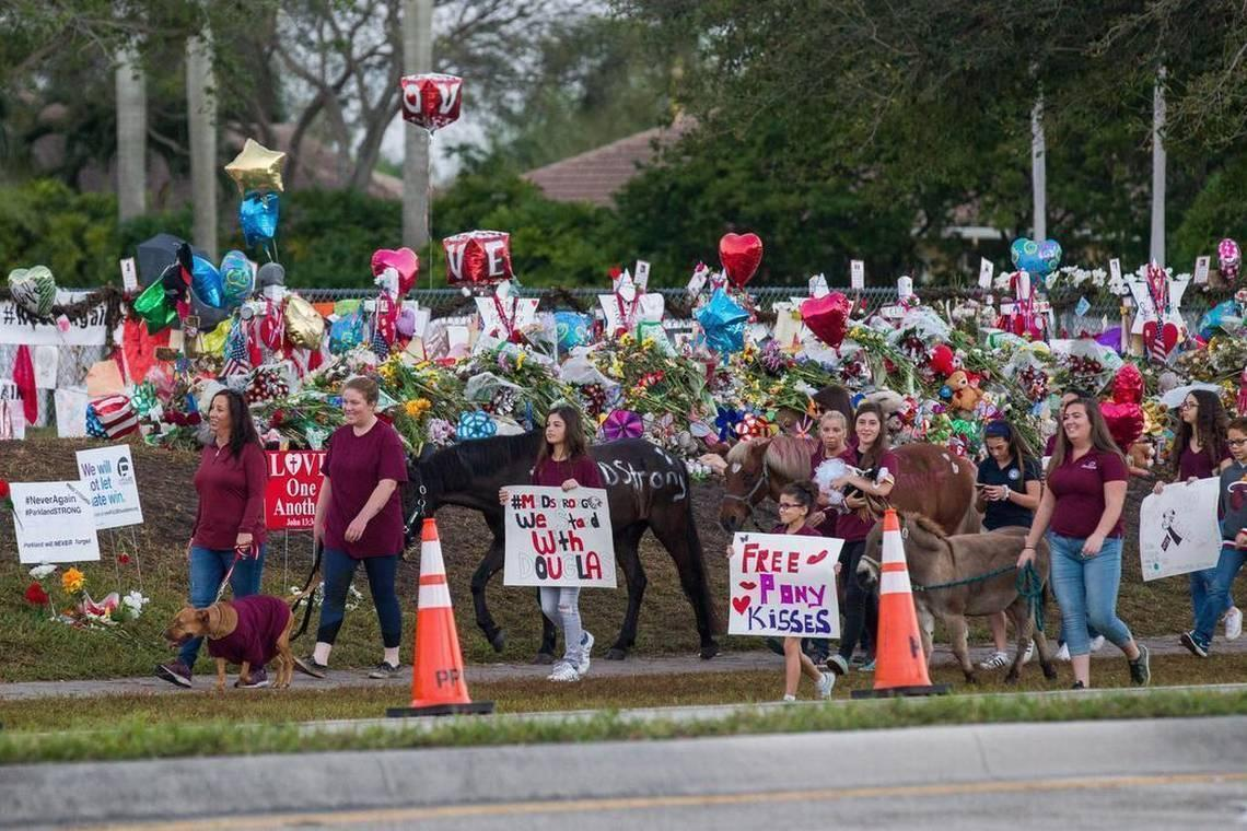 Florida School Safety Bill Heads To House