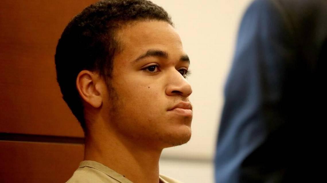 Zachary Cruz violation of probation hearing