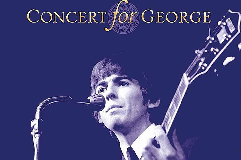 ผลการค้นหารูปภาพสำหรับ concert for george harrison