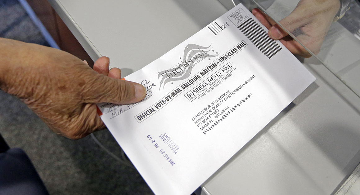 how to verify if your florida mail in ballot has been received wlrn