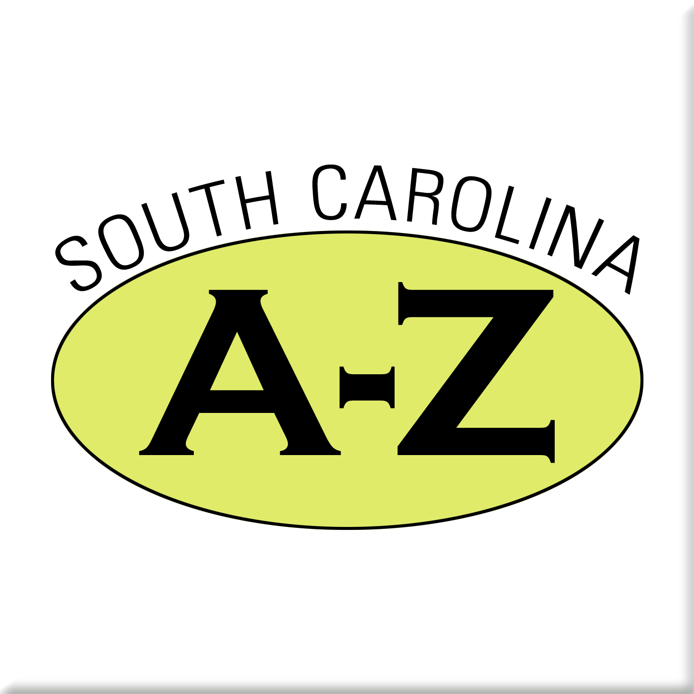 South Carolina A to Z