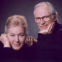 Marilyn and Alan Bergman