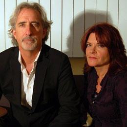 John Leventhal and Rosanne Cash