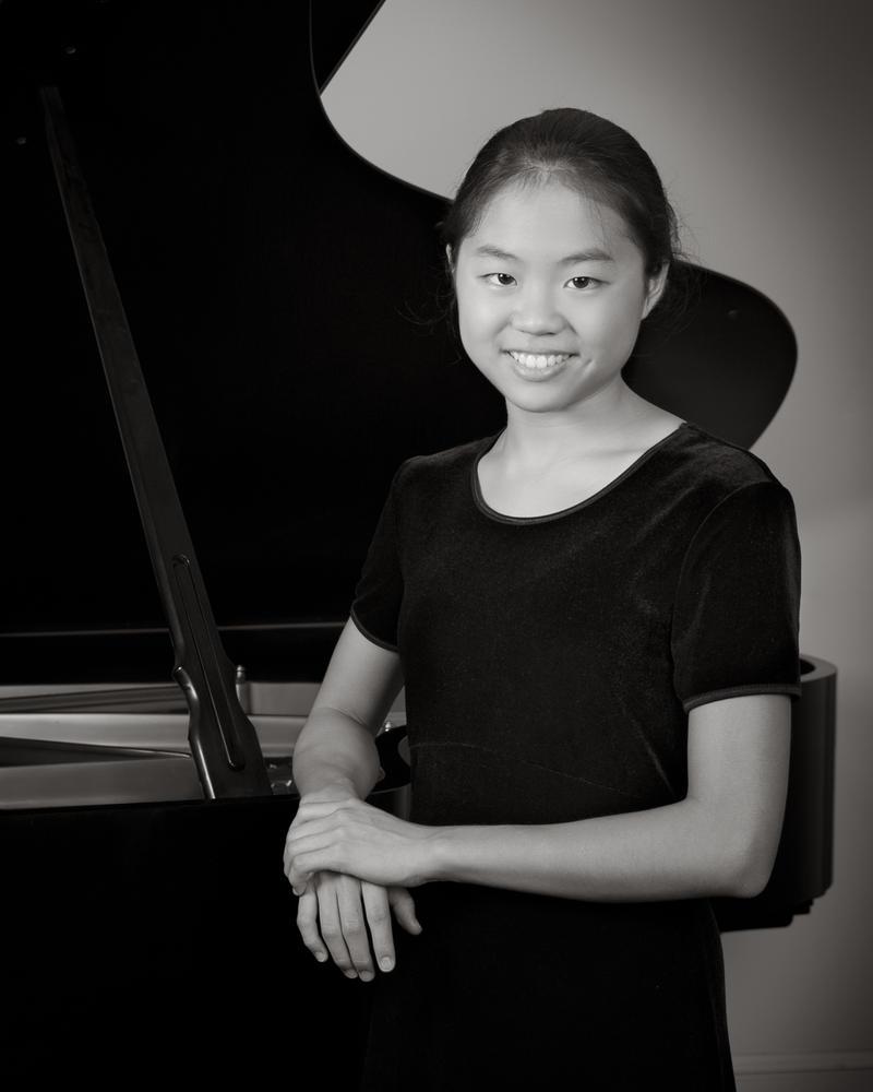 Elisabeth Tsai