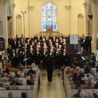 Charleston Men's Chorus
