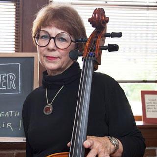 Ellen Dressler-Moryl