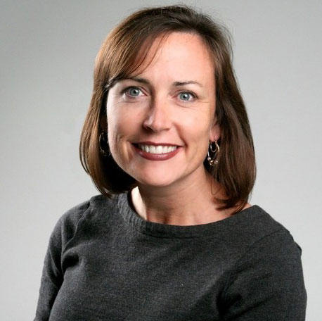 Post & Courier reporter Jennifer Berry Hawes