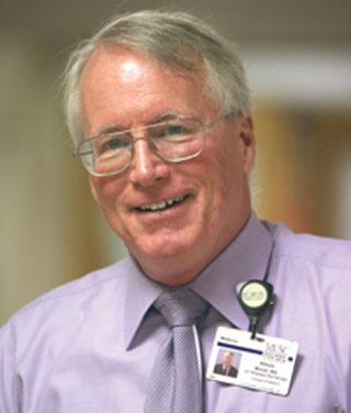Dr. William Moran