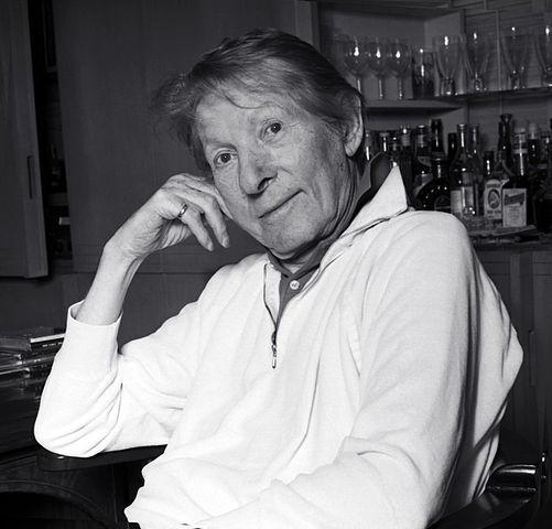 Danny Kaye, 1986