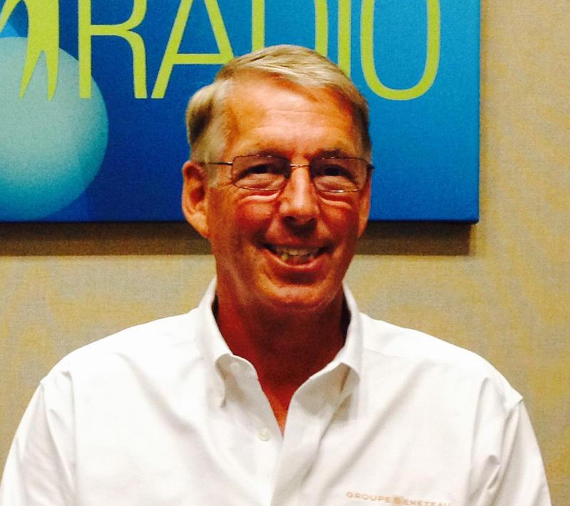 Wayne Burdick