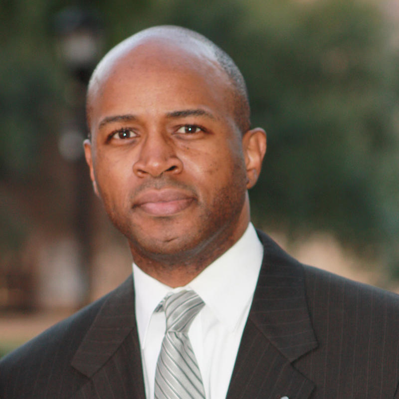Dr. Bobby Donaldson, University of South Carolina