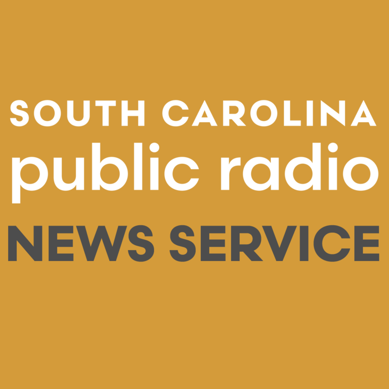 South Carolina Public Radio News Service