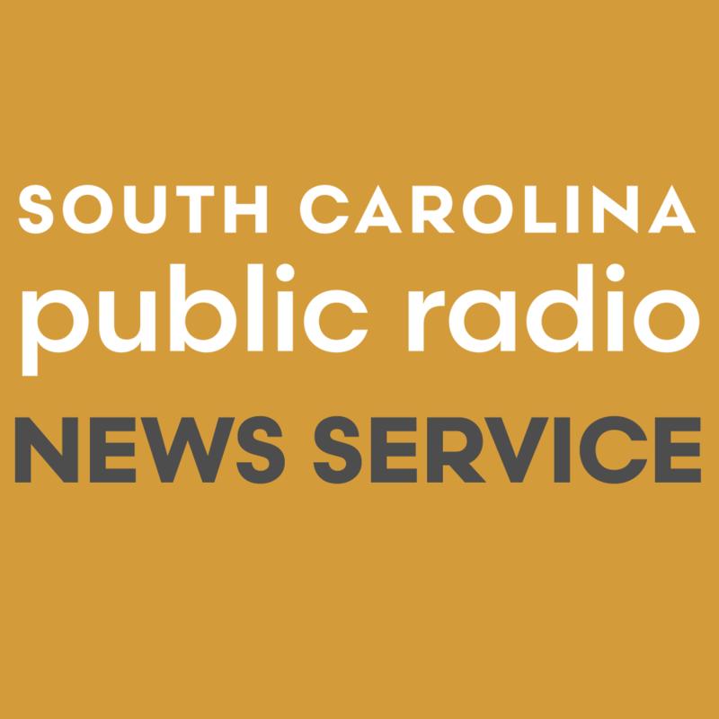 South Carolina Public Radio News Service