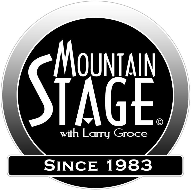 Mountain Stage logo