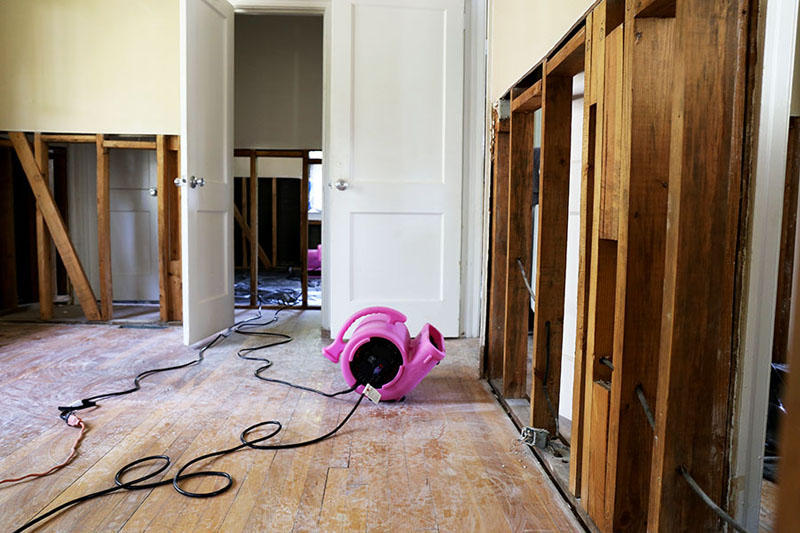 SC VOADs can muck, gut, and dry-out an owner-occupied home for about $1,000.