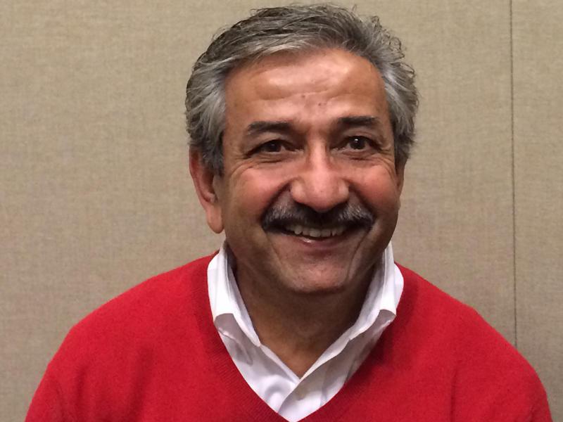 Sammy Nasrollahi
