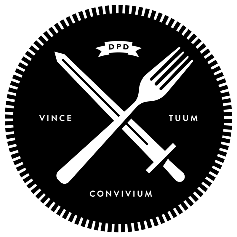 Dinner Party Download logo