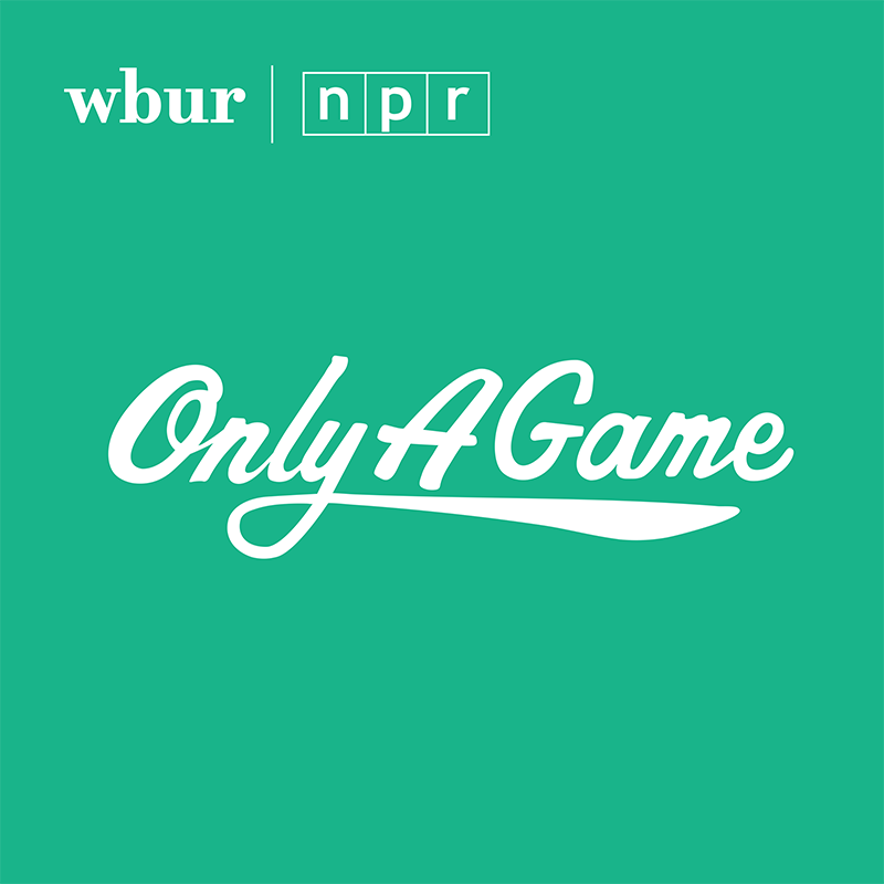WBUR and NPR: Only a Game