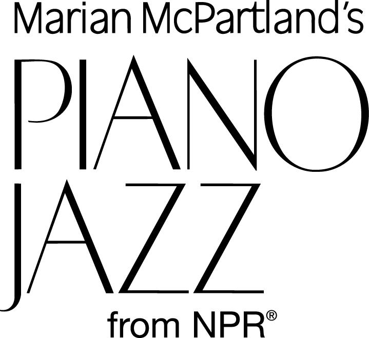 Marian McPartland's Piano Jazz logo