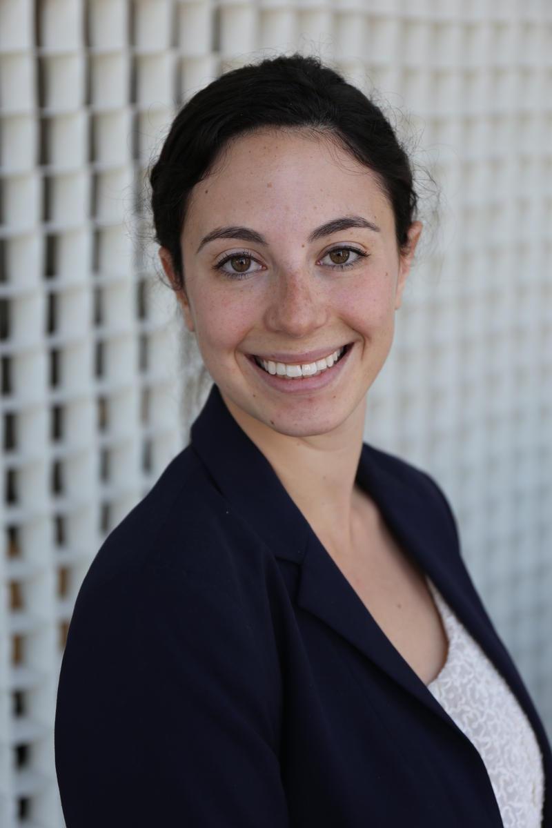Alexandra Olgin