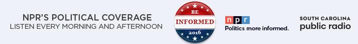 NPR Politics: Be Informed