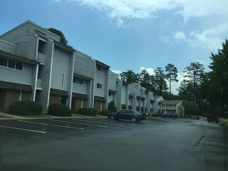 Austin Woods Apartment on Garners Ferry Road