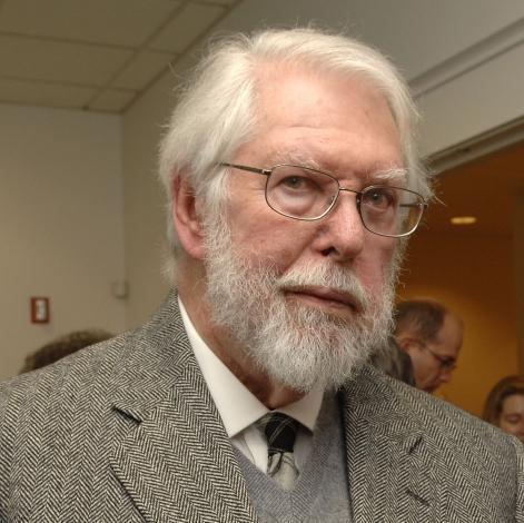 Dr. Charles Joyner