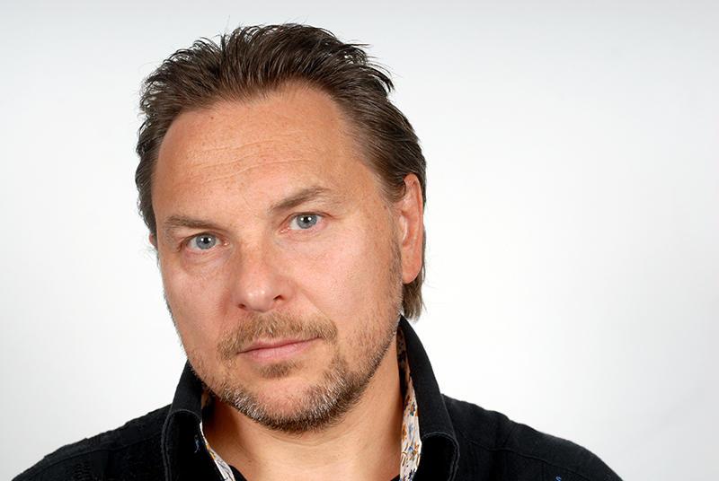 Mario Grigorov