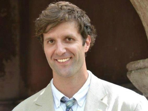 Prof. Jon N. Hale