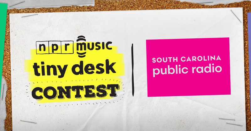 Tiny Desk Contest logo