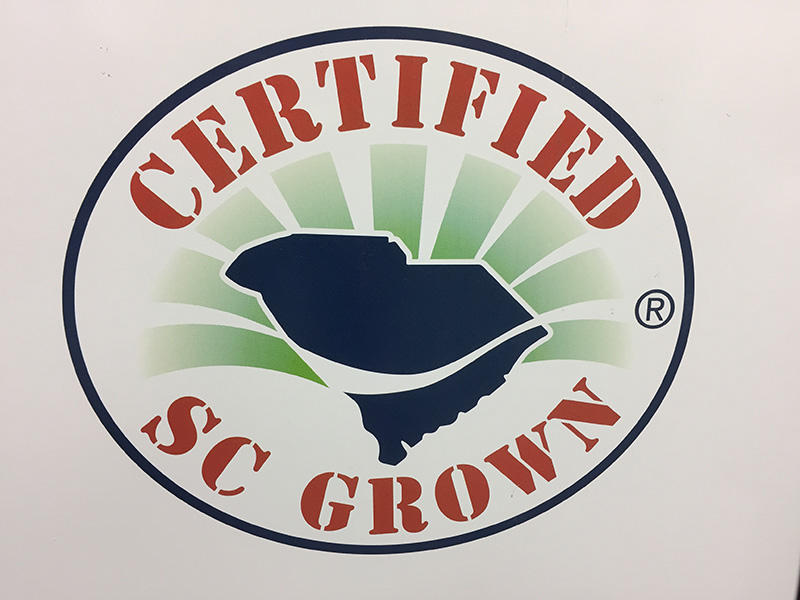 """Certified SC Grown"" logo"