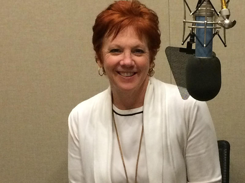 Rep. Phyllis Henderson