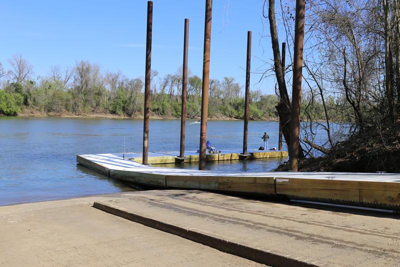 Thomas H. Newman Boat Landing