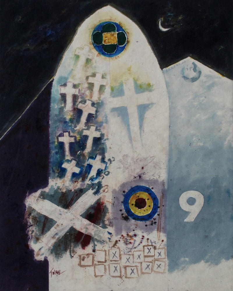 Requiem for Mother Emanuel: No. 9