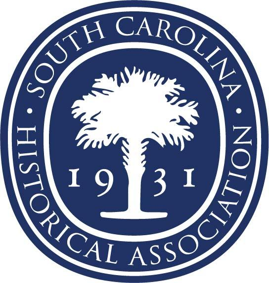 Logo for the South Carolina Historical Association