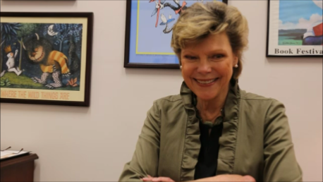 Cokie Roberts, Author and political commentator