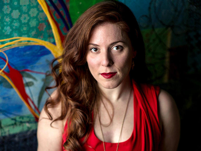 Joelle Lurie