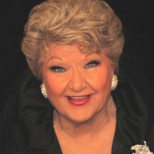 Marilyn Maye