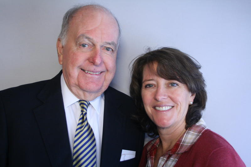Joseph H. McGee and Madeleine McGee, Charleston 2012