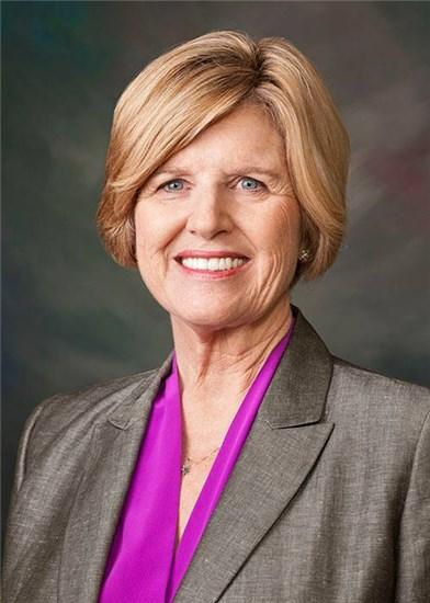 SC State Dept. of Education Superintendent Molly Spearman