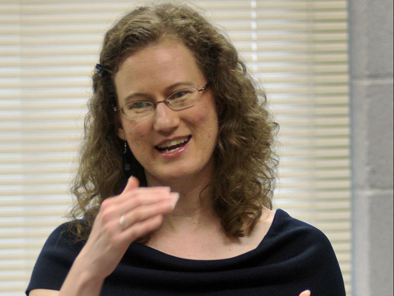 Dr. Lorien Foote