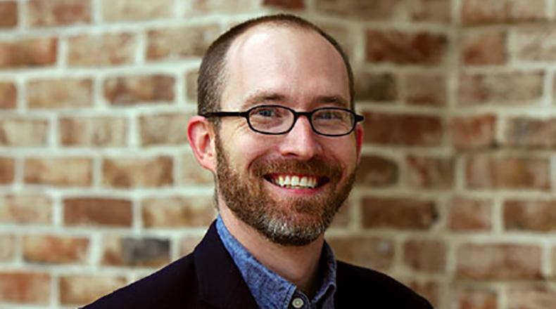 Dr. J. Brent Morris