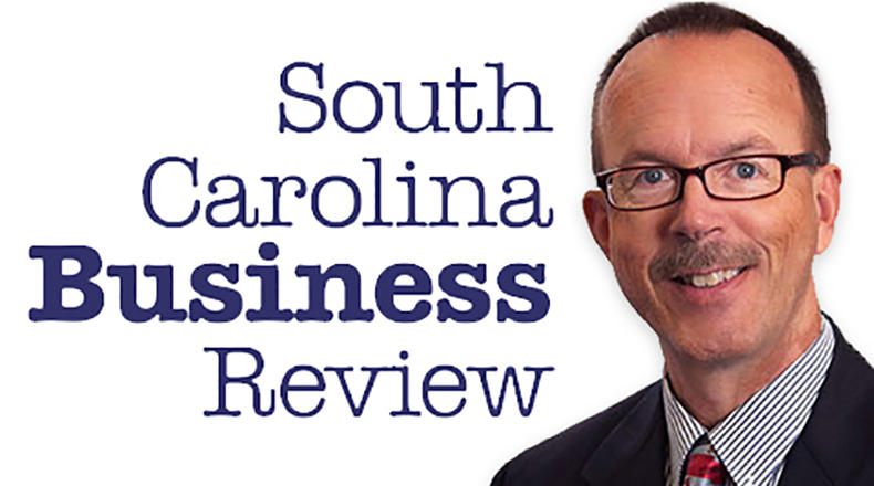 South Carolina Business Review  South Carolina Public Radio