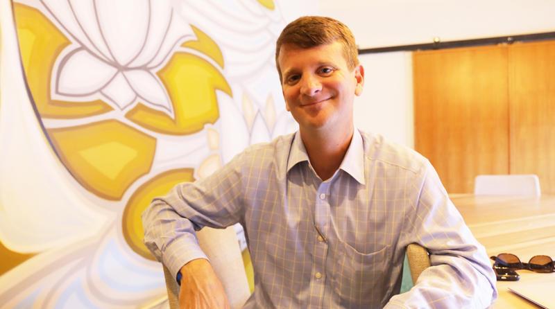 Bratton Riley CEO of Citibot