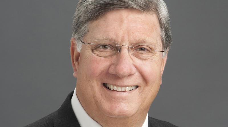 Rock Hill Mayor Doug Echols.  On Jan. 8, 2018, Echols will complete a 20 year tenure as the City's longest serving mayor.
