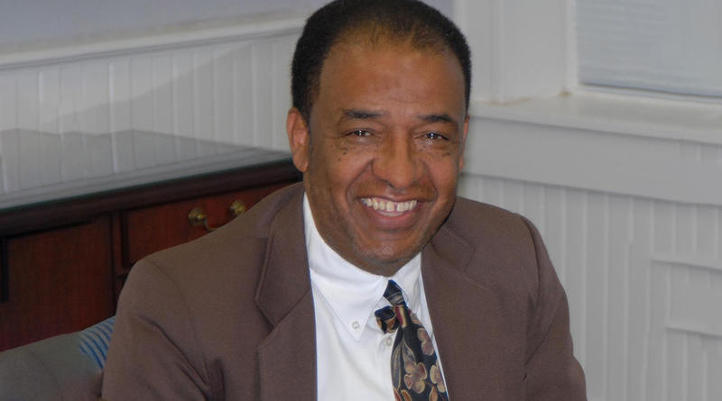 Dr. Cleveland Sellers