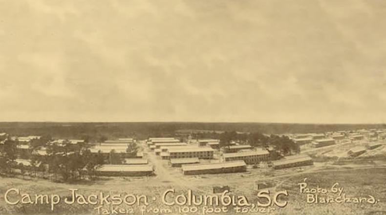 Camp Jackson