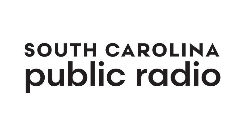 logo for South Carolina Public Radio