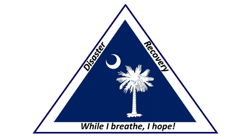 The South Carolina Disaster Recovery Office provides home repairs and replacements to victims of the 2015 floods and Hurricane Matthew.